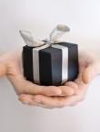 Testas: kaip taupote rinkdami dovaną?