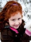 Žiemiški žaidimai vaikams