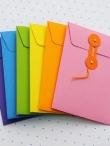 Pasidaryk pats: vaivorykštės spalvų vokai