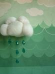 Pasidaryk pats: pasakiški debesėliai