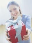 Kaip pradžiuginti moterį: 10 dovanų po 10 litų