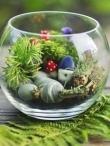 Pasidaryk pats: amžinai žalias pasaulėlis