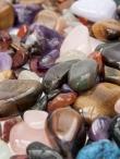 Ar turite savo akmenį?
