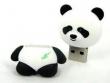 8 GB Panda USB atmintukas