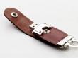8 GB stilingas odinis USB atmintukas